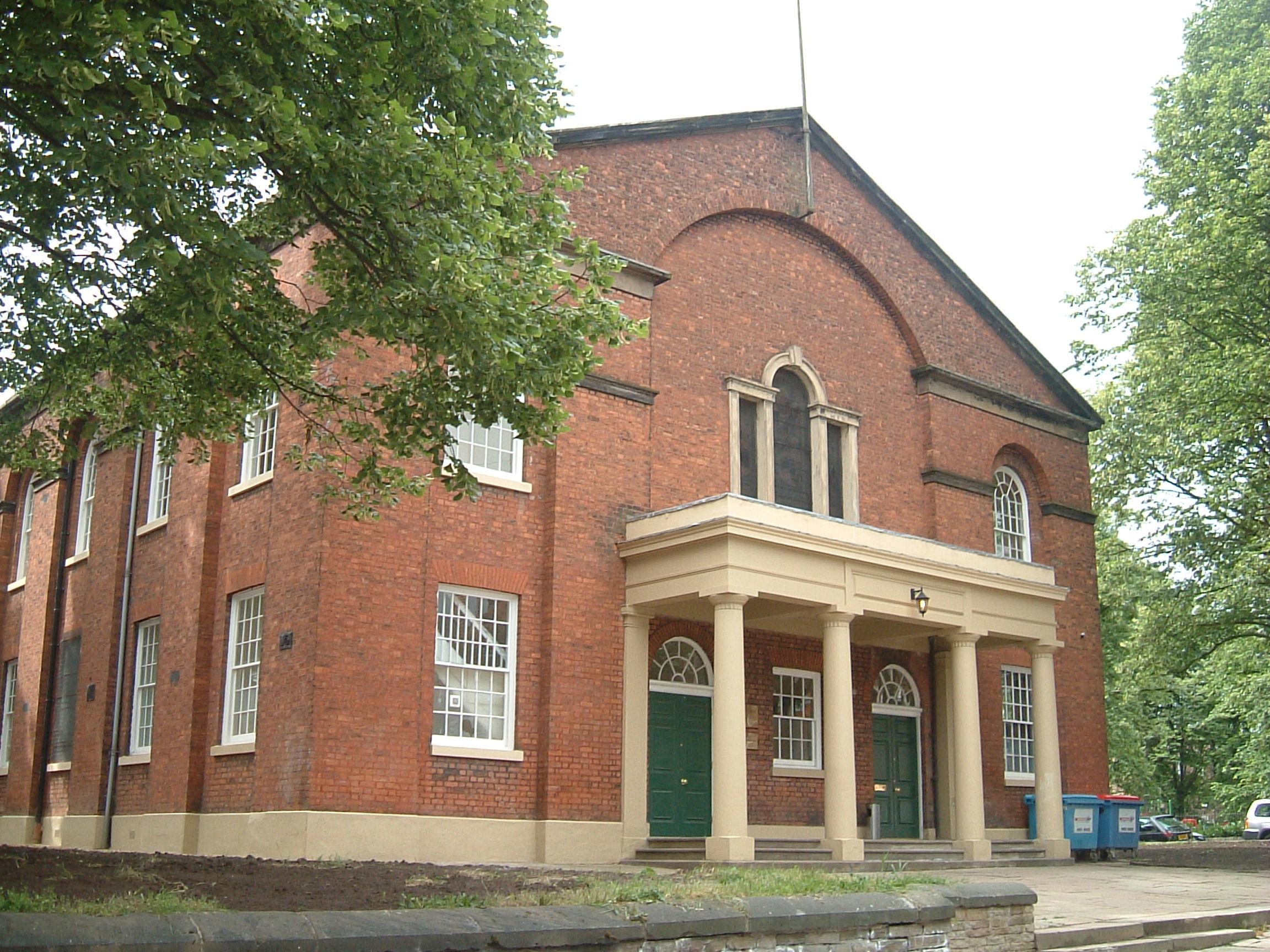St George Chambers