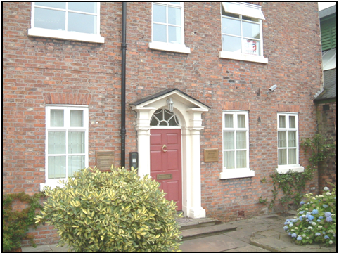 Offices In Macclesfield