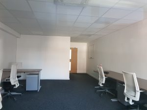 Furnished office Macclesfield