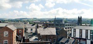 Macclesfield view
